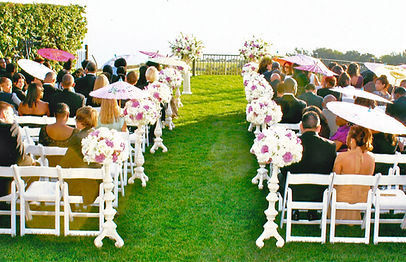 calabasas wedding planner