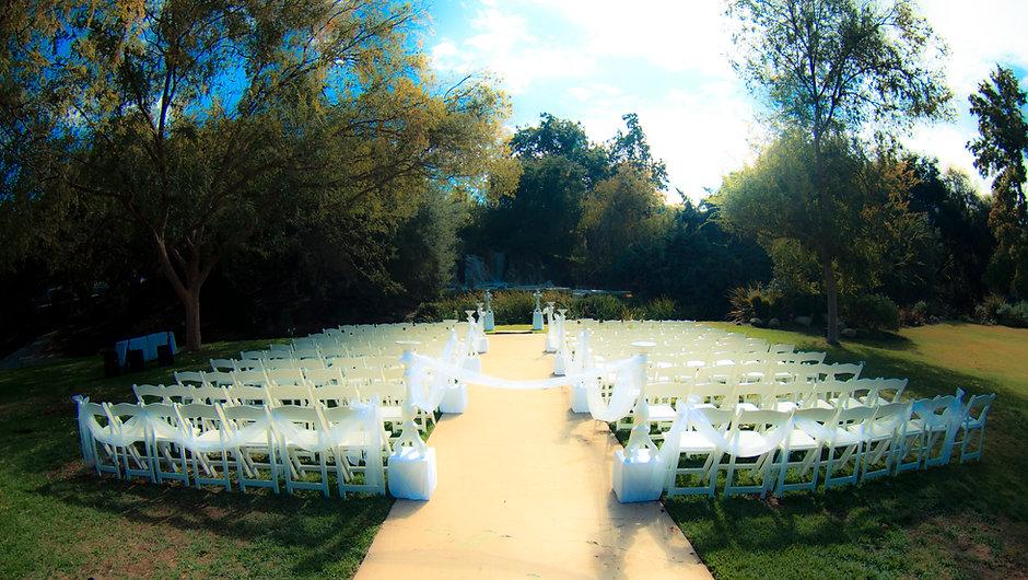 burbank top wedding planner