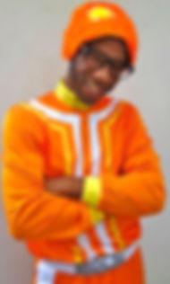 dj rock character yo gabba gabba