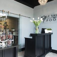 Le Salon de Pooch