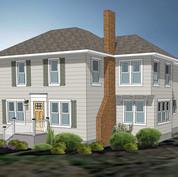 N. Main Addition & Renovation