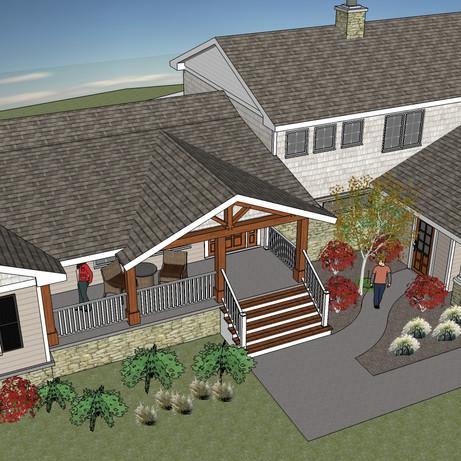 Edgewood Addition & Renovation