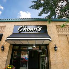 Choun's Restaurant