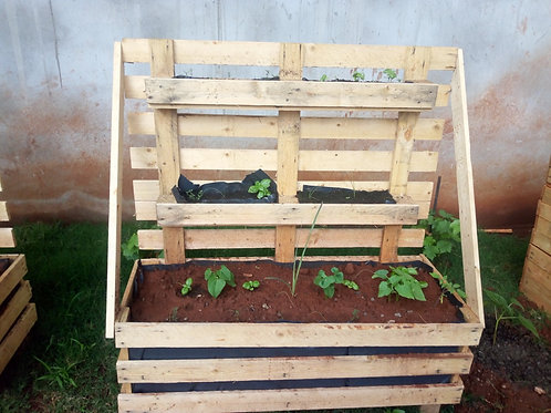 Mwengenye Greens Kitchen Garden