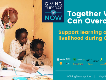 Support Learning and Livehoods during Covid-19