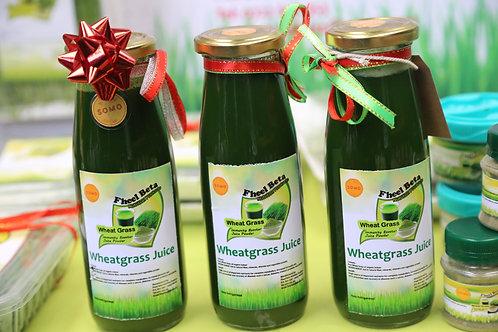 PheelBeta Wheatgrass Juice