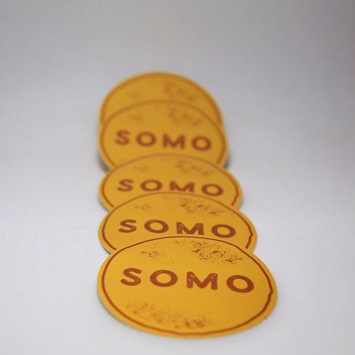 Somo Stickers