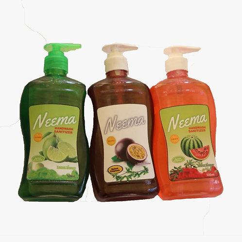 Neema Handwash