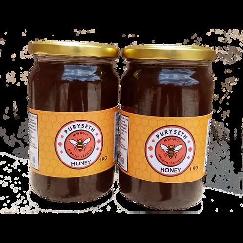 PurYSeth Honey