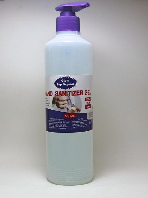 Glow Pop Sanitizer Spray