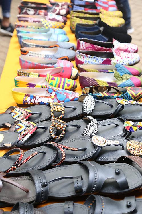 Moya Footwear