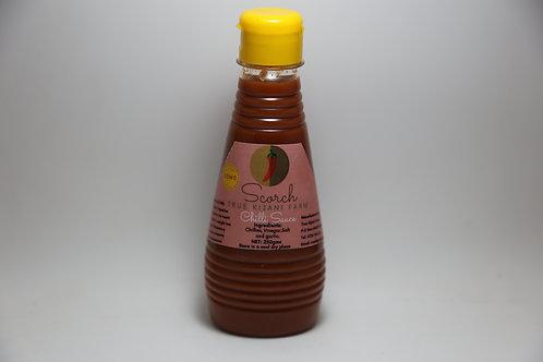 Scorch Chilli Sauce