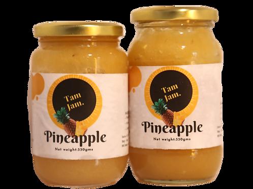 Tam Jam -Pineapple