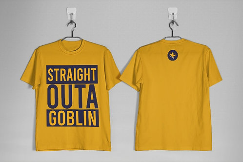 Goblin Gym T-shirts