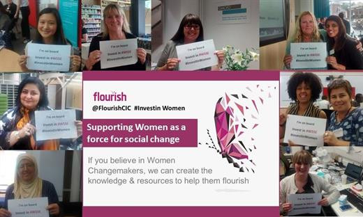 Women change-maker festival in GM: what's it all about?