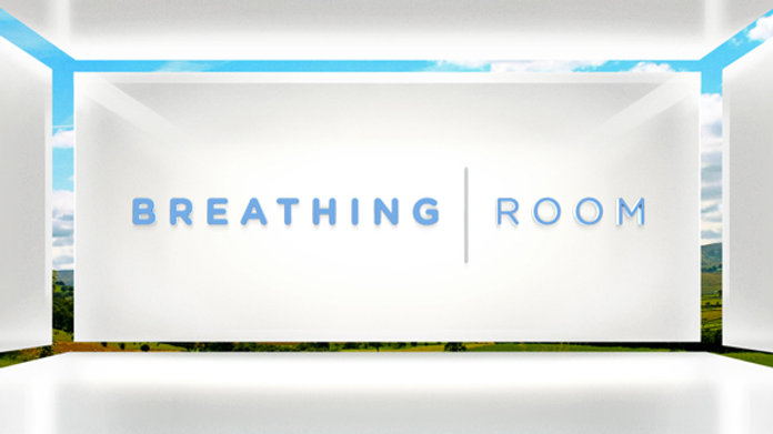 Breathing Room Study Guide