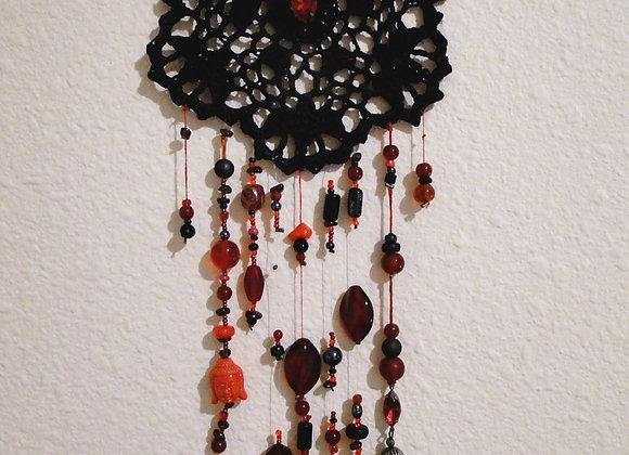 Vampire Wall Hanging