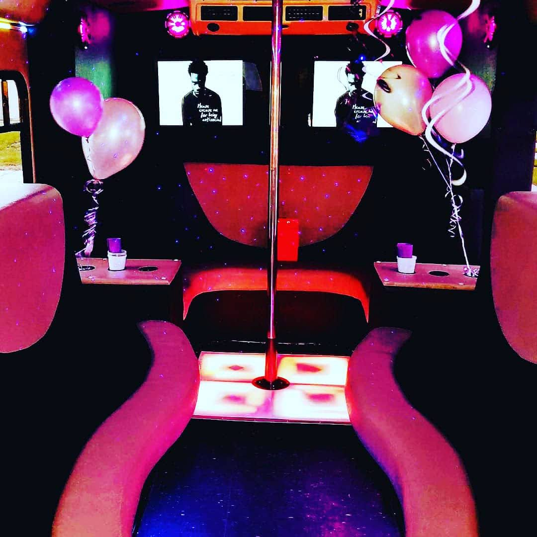 Bachelorette Party !!!