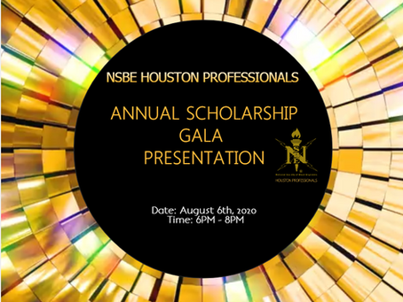 2019-2020 Scholarships are now open!