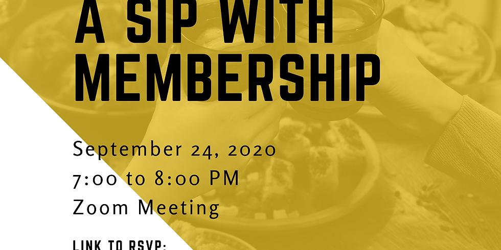 SIP with Membership