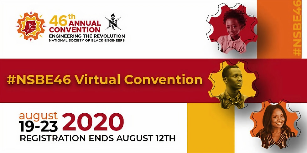 NSBE 46th Annual Convention