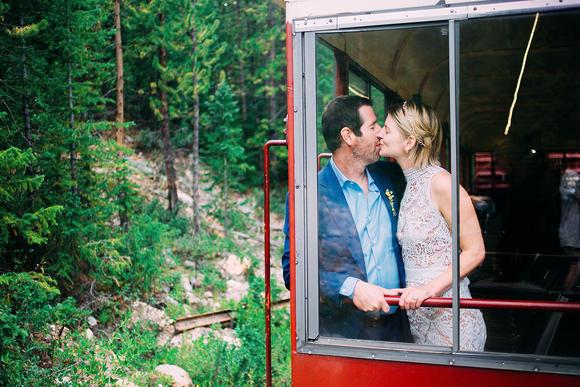 Diana Lange Wedding Photographer in Colorado