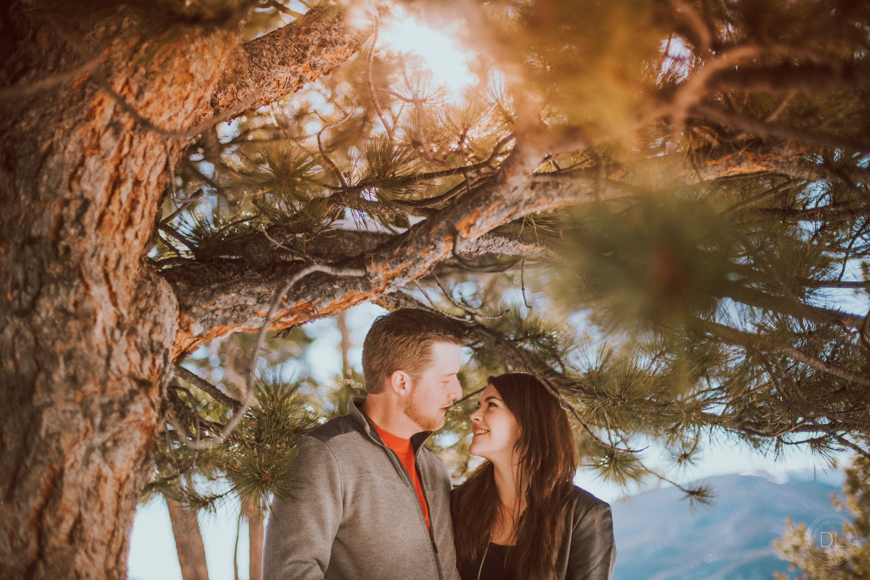 Engagement in Leadville