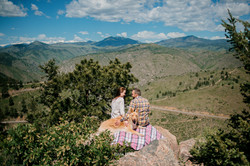 Engagement in Leadville