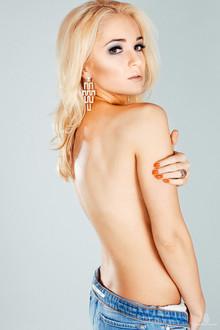 Professional boudoir photography in Colorado