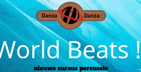 WorldBeats