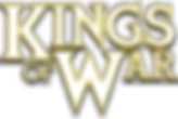 Kings of War Logo