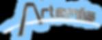 Artemis Space Bridge Logo
