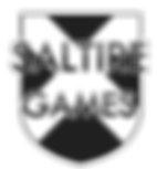 Saltire Games Logo