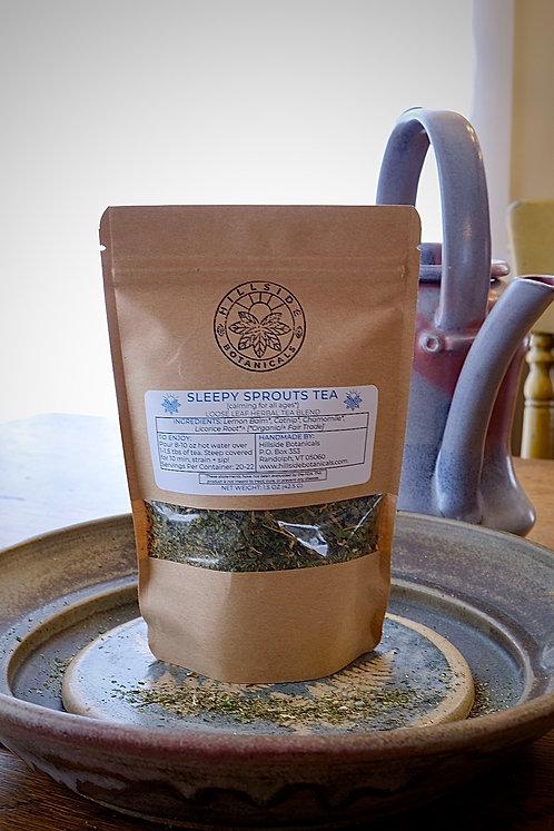 Sleepy Sprouts Tea - 1.5 oz
