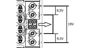 How to achieve higher output voltage with an LT3045 based HPULN module?