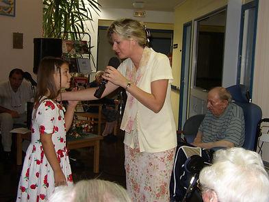 Concert Celiane chante la vie 30