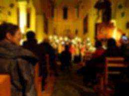 Concert Celiane chante la vie 61
