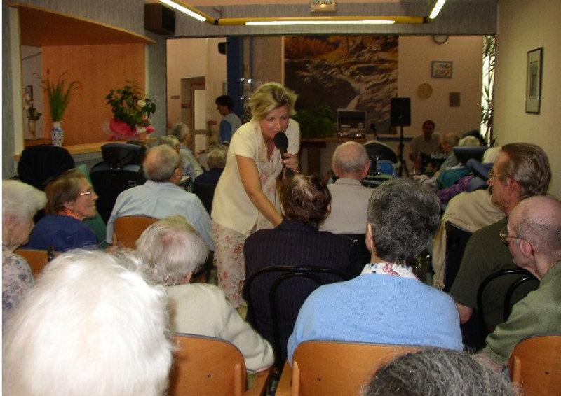 Concert Celiane chante la vie 31