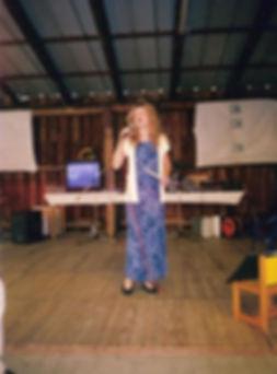 Concert Celiane chante la vie 46