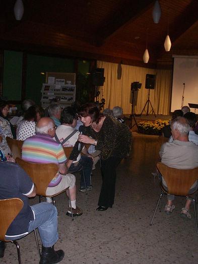 Concert Celiane chante la vie 28