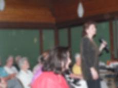 Concert Celiane chante la vie 27
