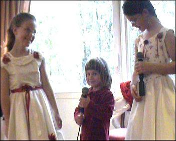 Concert Celiane chante la vie 33