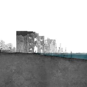 [실내건축설계(7)] 윤정현 | The Ruins of Remains