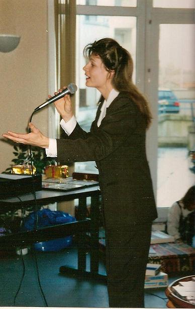Concert Celiane chante la vie 52