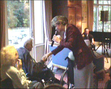 Concert Celiane chante la vie 32