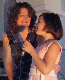 Concert Celiane chante la vie 17
