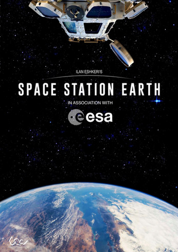 TICKETS COMING SOON FOR SPACE STATION EARTH