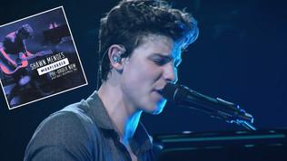 MTV UNPLUGGED: Shawn Mendes irá lançar álbum acústico