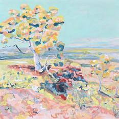Milstream Tree