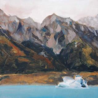 Tasman Berg